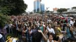 Histeria en Lima - Noticias de harry cichy