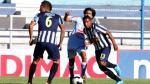 Copa Inca 2014: Alianza Lima perdió su invicto ante Real Garcilaso - Noticias de urcos