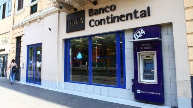 BBVA Banco Continental ya se puso en contacto con agraviada. (USI)
