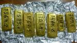 Sunat incauta 6 kilos de oro de minería ilegal - Noticias de gregoria casas huamanhuillca