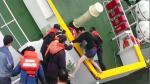 Corea del Sur: El capitán huyó entre los primeros del ferry hundido [Video] - Noticias de barco