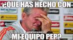 Champions League: Los memes que dejó el Bayern Munich-Real Madrid - Noticias de bayern munich
