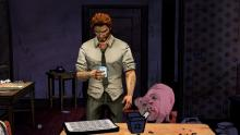 Videojuegos, The Wolf Among Us, Episode 3