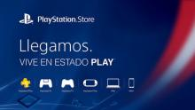 Perú, PlayStation Store
