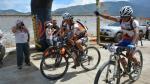 Perú 8 mil Bike Challenge: Postales que dejó la competencia de ciclismo - Noticias de jesus nakada