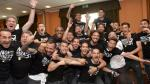Juventus gana tercer título consecutivo tras derrota de la Roma - Noticias de gonzalo bergessio