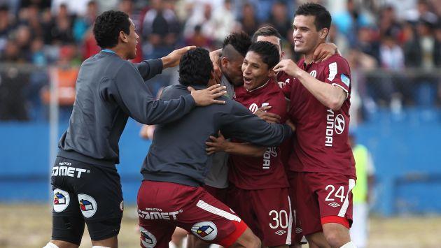 Fútbol peruano: Solo un jugador gana US$35 mil mensuales. (USI)