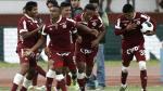 Copa Inca 2014: Universitario ganó 3-2 a San Martín y mantiene su racha - Noticias de cristofer gonzales
