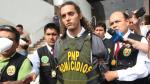 Asesinato en San Borja: Prisión preventiva a universitario que mató a su tía - Noticias de vanessa flores