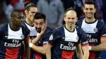 París Saint-Germain revalida su título en la liga francesa - Noticias de dimitar berbatov