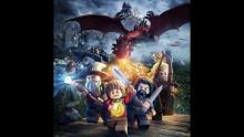 El Hobbit, LEGO