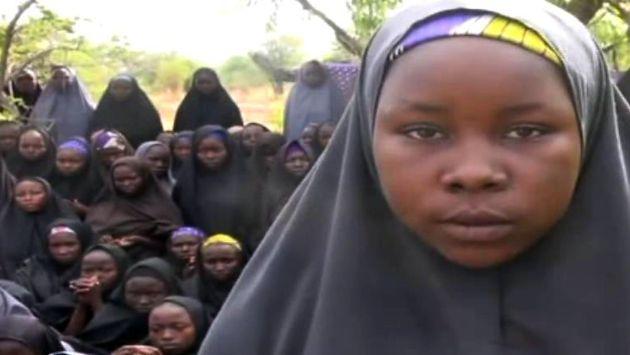 Niñas de Nigeria secuestradas por una milicia radical