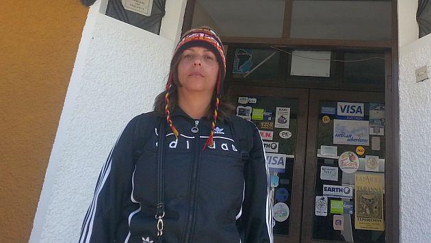 Arequipa: Asaltan a turista brasileña que iba al Cañón del Colca. (C. Lara)