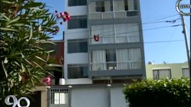 San Miguel: Hampón hirió de bala a dueño de inmueble en ... - Perú21