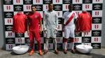 Perú tiene camiseta y ausencias nuevas - Noticias de carlos zambrano