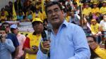 César Álvarez encabezaría red de testaferros en Áncash - Noticias de carlos blas