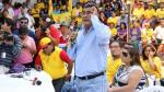 Procuraduría identifica red que lideraría César Álvarez - Noticias de carlos avalos