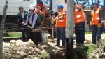 Policía busca a 6 personas más por corrupción en Cajamarca - Noticias de cesar vallejos