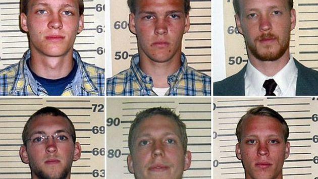 Estados Unidos: Seis hermanos abusaron de su hermanita durante 10 años. (Internet)