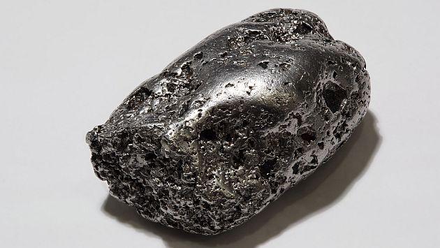 Producción del metal solo creció 1% en el primer trimestre. (Internet)
