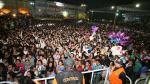 Sunat: Consumo de cerveza en conciertos supera los S/.100,000 - Noticias de conciertos en per������
