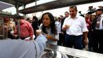 Ollanta Humala promulgó ley a favor de los emolienteros - Noticias de emolienteros