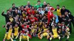 Atlético Madrid y los cinco partidos clave en su camino al título español - Noticias de liga española 2012-2013