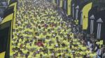 Restringen tránsito por la Maratón Lima 42K - Noticias de lima 42k