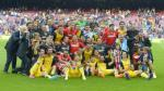 'Cholos' atléticos - Noticias de marcel hofstetter