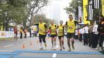 Maratón Lima 42K: Estas son las avenidas y calles que están cerradas - Noticias de lima 42k