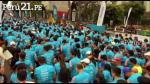 Maratón Lima 42K: Corredor keniata se impuso en la competencia - Noticias de botellas recicladas