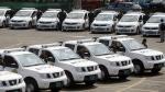 Policía Nacional cuenta con 228 nuevos patrulleros - Noticias de nacional