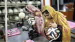 Brasil 2014: Así se fabrica la 'Brazuca', la pelota del Mundial [Video] - Noticias de brazuca