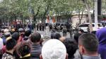 China: Mueren 31 personas en atroz atentado a mercado de Xinjiang - Noticias de jay carney