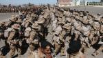 Poder Judicial deja sin efecto sorteo para servicio militar - Noticias de sorteo del servicio militar