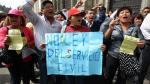 Servir: Fallo del Tribunal Constitucional no afectaría reforma del Estado - Noticias de juicios laborales