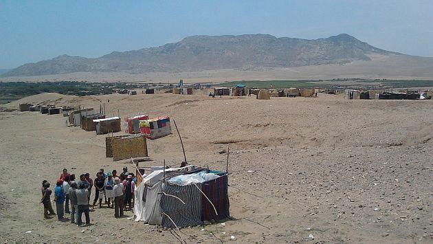 De acuerdo con expertos, El Chorro albergaría tumbas y joyas incas. (Dirección de Cultura)