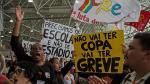 Protestas contra el 'Scratch' - Noticias de carlos alberto parreira
