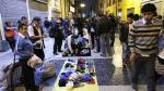 """Lima justifica desborde de ambulantes: """"Somos un municipio pobre"""" - Noticias de carmen vildoso"""