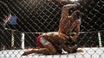 UFC: Gegard Mousasi y Mark Muñoz se enfrentaron en Berlín [Fotos] - Noticias de mark munoz