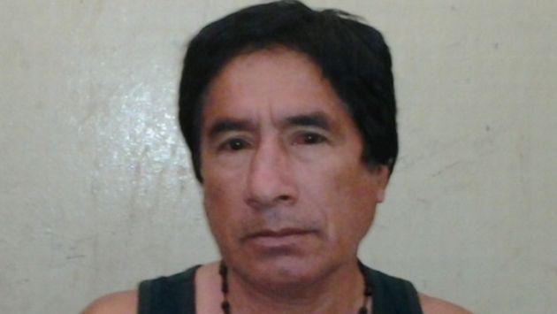 Trujillo: Arturo Cabrera Haro tenía bolsas con droga y marihuana. (Alan Benites)