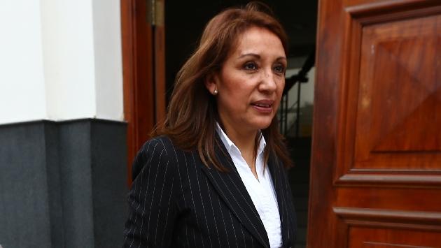 Caso Ecoteva: Procuradora busca que acusación fiscal incluya a Toledo. (Rafael Cornejo)