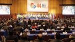 """Chile: Es """"lamentable"""" que Bolivia plantee demanda marítima ante la OEA - Noticias de david munoz"""