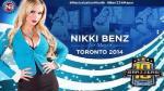 Canadá: Actriz porno quiere ser la nueva alcaldesa de Toronto - Noticias de rob ford