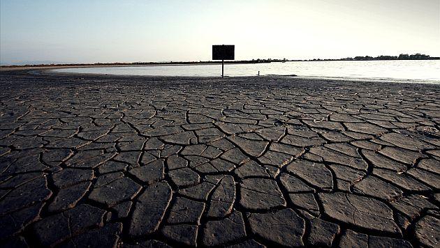 Dentro de 25 años, la mitad de la población mundial tendrá problemas para acceder al agua. (Flickr Creative Commons)