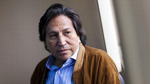 Procuradora apeló dictamen para incluir a Alejandro Toledo en Caso Ecoteva. (Perú21)