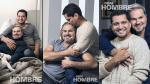 Mauricio Fernandini presenta a su pareja en revista Cosas Hombre - Noticias de mauricio fernandini