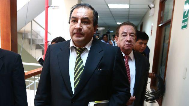 Gestión de Gerardo Viñas generó más de S/.20 millones en pérdidas. (Perú21)