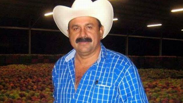 México: Candidato a alcaldía de San Blas admite que robó, pero 'poquito'. (Difusión)