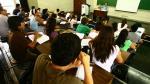 Plantean supervisar a las universidades - Noticias de raul diez canseco